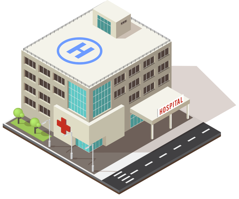 it support for healthcare